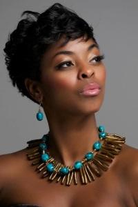 Beverly Grant Turner - jewelry - the Bahamas